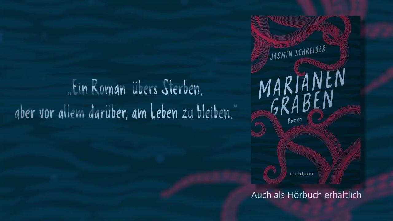 Marianengraben Buch