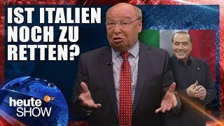 Gernot Hassknecht über die derzeitige Situation in Italien