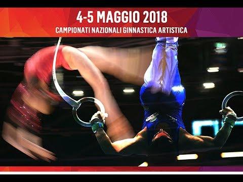 Assago - 2ª prova Campionato Serie A M/F 2018 (2ª suddivisione)