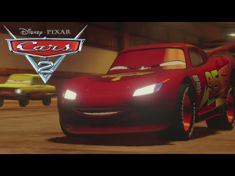 Cars 2 - Youtube to MP4, Download Music Video MP4, Free Music