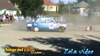 Rallye Guru Team .Mátraballai  Lada Showby Zola mpg. Oláh László  & Fodor Ernő Thumbnail