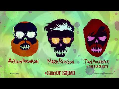 Action Bronson & Dan Auerbach -30 Minutes of (Standing in The rain)
