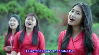 VAAB - Group Song || A Kan Cawisangtu Bawipa | Pathian Hla Thar