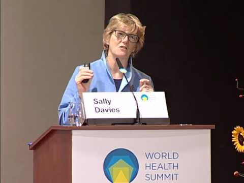 World Health Summit 2015: Antimicrobial Resistance