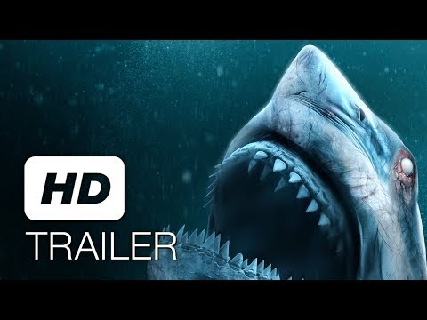 47 Meters Down: Uncaged - Trailer (2019) | Shark Movie