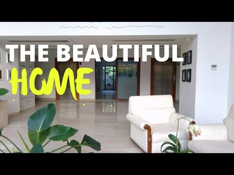 The Beautiful Apartment Tour, 3 BHK Apartment for RENT Near Chinnaswamy Stadium Bangalore