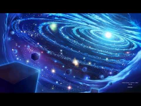 Full On Psytrance mix 2017 - Cubic Galaxy