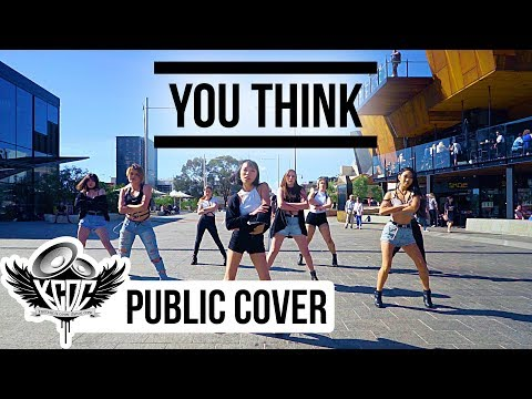 [KPOP IN PUBLIC] You Think | Girl's Generation | Dance Cover [KCDC]
