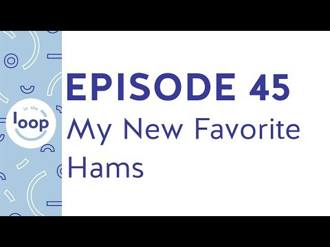Episode 45 - My New Favorite Hams (Japanese Nationals 2019)