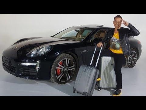 Jean de la Craiova & Mr Juve - Viata de golan [ Oficial Video ] 2017