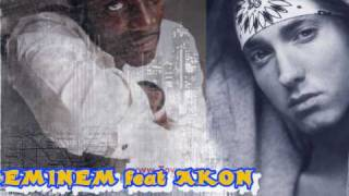 Eminem feat Akon Ghetto remix
