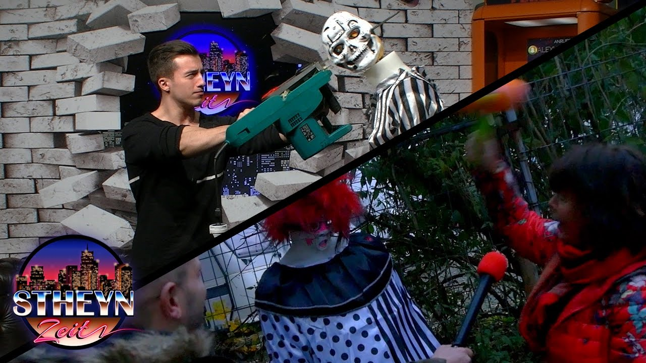 Die Killer Clowns