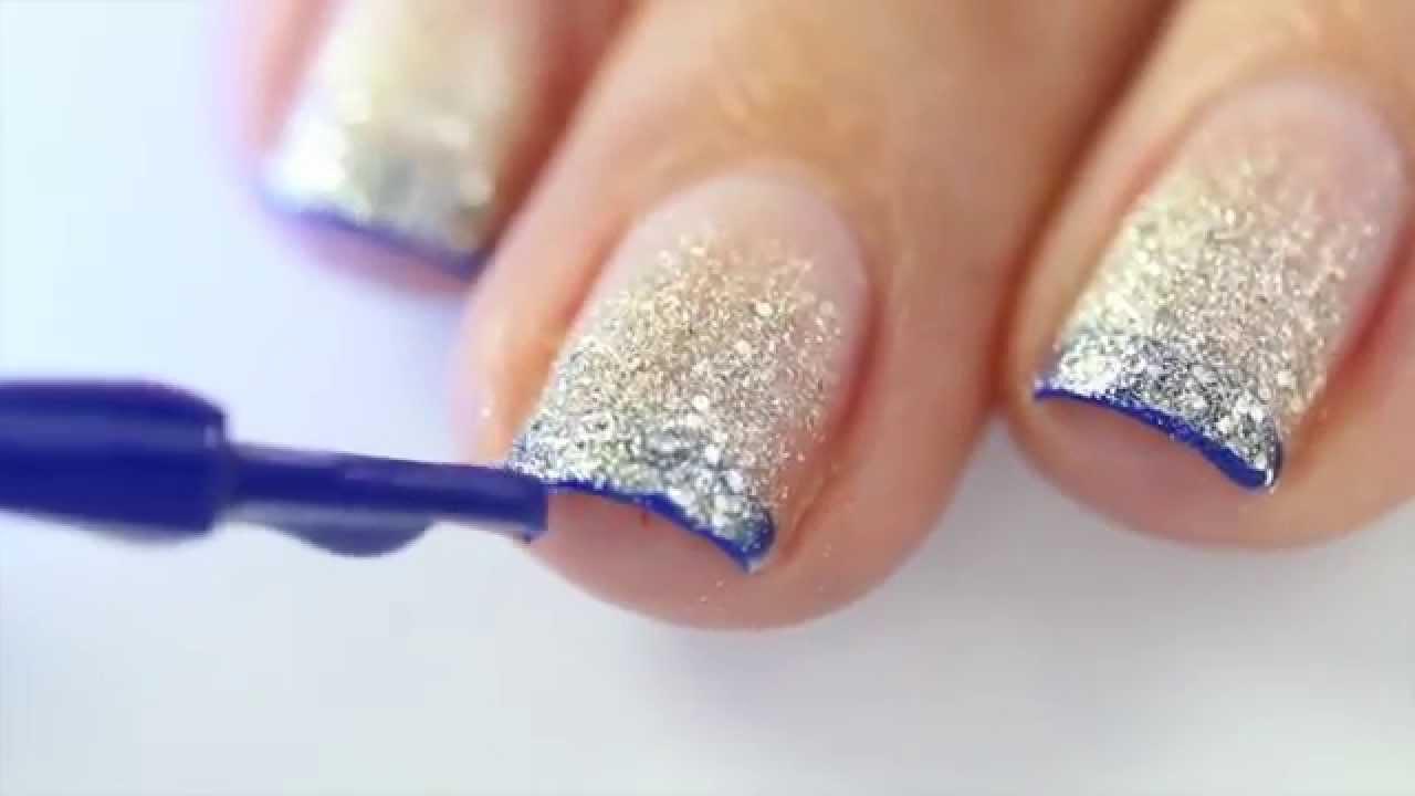 nail art jolie