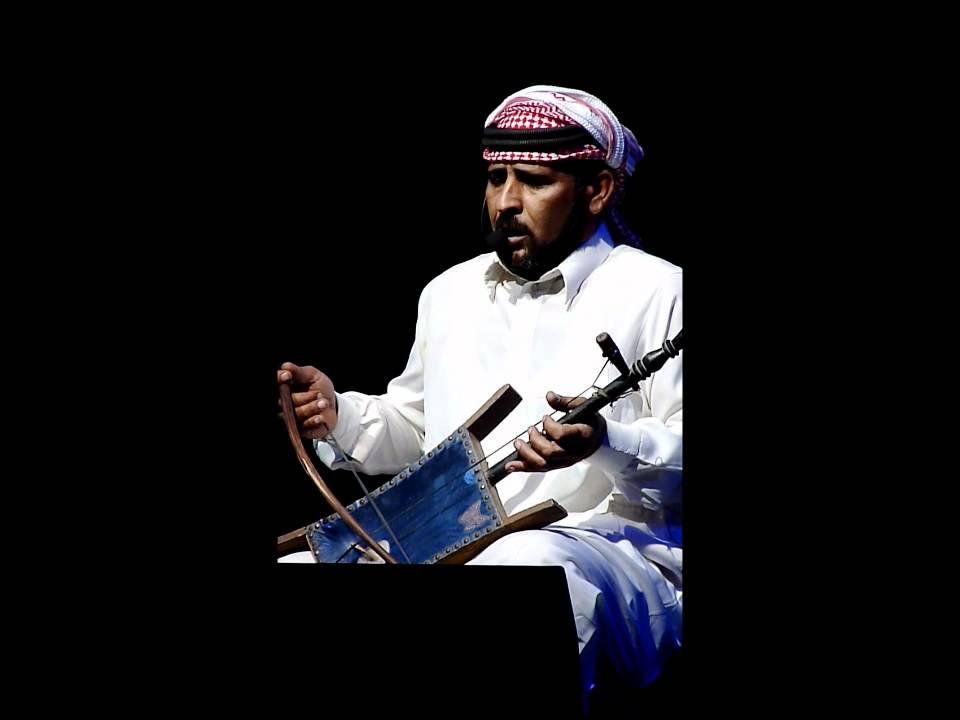Download Rababa poem / song Jordanian Bedouin traditional music