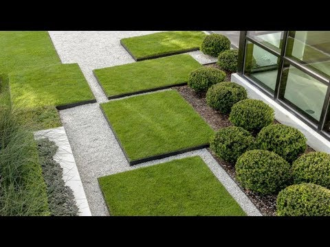 Top 80 Modern Garden Design Ideas Youtube