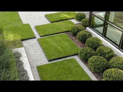 Top 80 Modern Garden Design Ideas Youtube