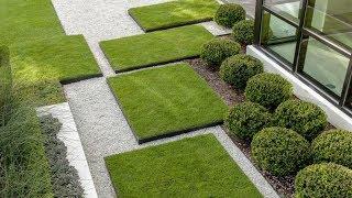 Gambar cover Top 80 Modern Garden Design Ideas