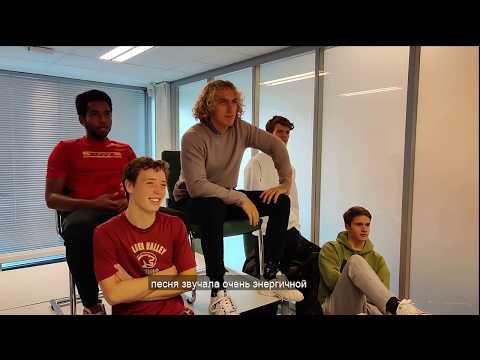 Extra-Talk Reactions #10 /Элджей, Feduk, Little Big, Макс Корж