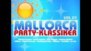 Mallorca Allstars - Marmor, Stein und Eisen bricht