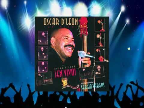 ZONA LATINA 2018 Seccion Venezolanos en salsa  Oscar D'leon