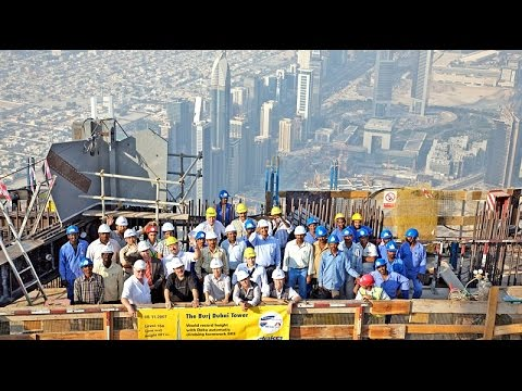 For Engineer, Top Construction Companies In Dubai/UAE