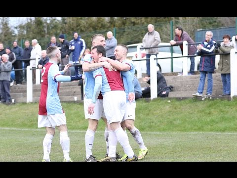 Highlights: Tow Law Town 0-3 South Shields