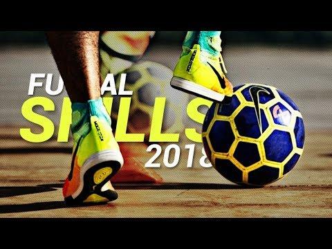 Most Humiliating Skills & Goals 2018 ● Futsal #7