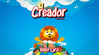 Defra & La Patrulla del Rey - El Creador (Video Lyrics)
