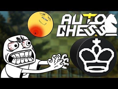 видео: dota 2 auto chess - Общий пул фигур. Шансы рандома. НЕ БОМБИТ!