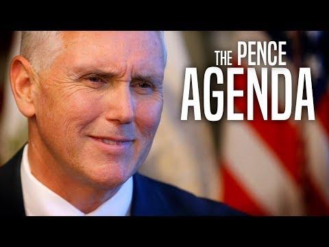Mike Pence Admits He Wants Roe V. Wade Overturned