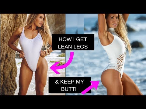 HOW I GET LEAN FAST! (Ultimate Treadmill SPRINT Workout)