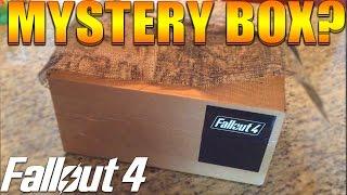 FALLOUT 4 MYSTERY BOX?