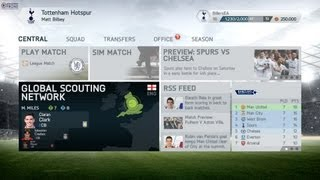 Pro evolution soccer 14 Xbox One Gameplay [Full HD]