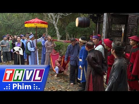 THVL | Trần Trung kỳ án - Tập 1[4]: Mọi người hốt hoảng xin lỗi sau khi Trần Trung giới thiệu mình