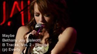 Bethany Joy Lenz | Maybe