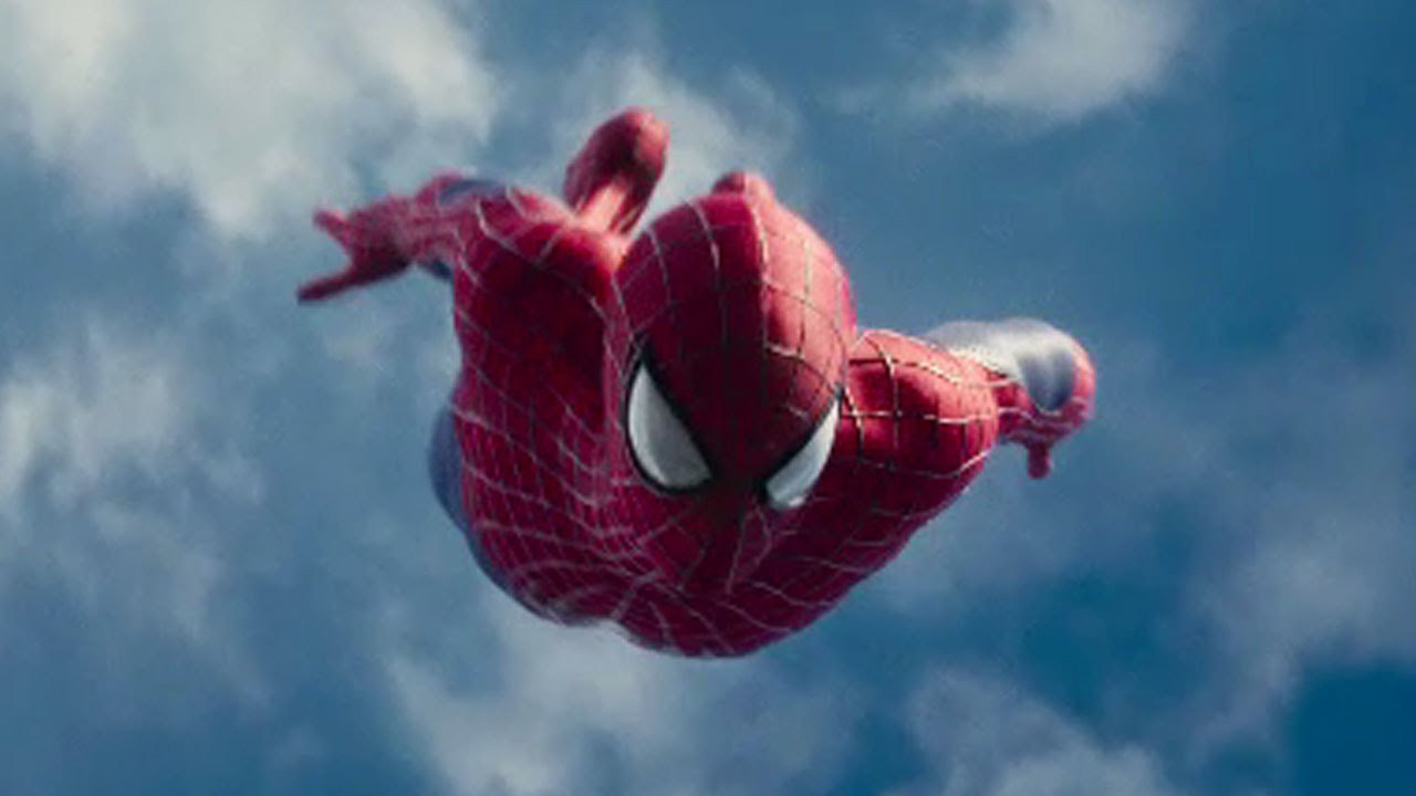 The Amazing 'Spider-Man Far From Home' FULL+HD-MOVIE