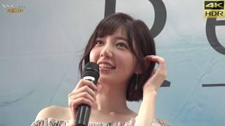 【無限HD】郭雪芙台北簽書會 1 talking(4K HDR)
