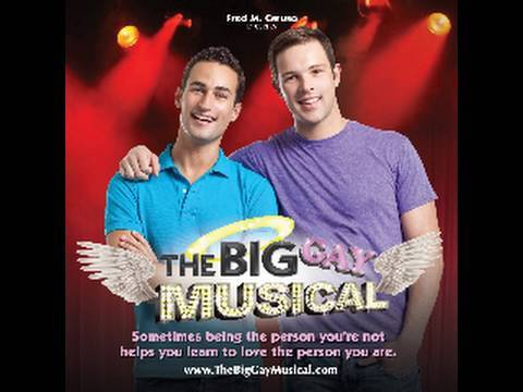 THE BIG GAY MUSICAL - Soundtrack Promo