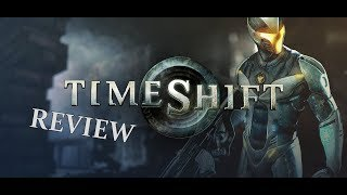 Timeshift Review - 11 Years Later