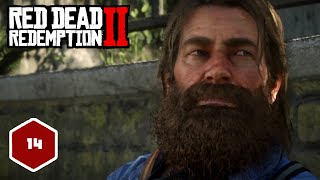 Red Dead Redemption 2 - Gameplay Walkthrough Part 14 - Helping Strangers (No Commentary)