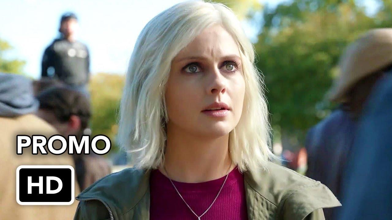 "Download iZombie 4x06 Promo ""My Really Fair Lady"" (HD) Season 4 Episode 6 Promo"