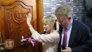 2019 India Missions Trip: FLM House Dedication Ceremony