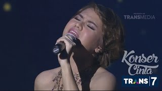 Video MYTHA LESTARI - AKU CUMA PUNYA HATI | KONSER CINTA TRANS|7 download MP3, 3GP, MP4, WEBM, AVI, FLV November 2018