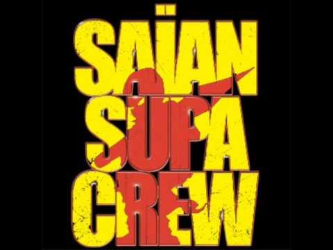 Saian Supa Crew - Exercices