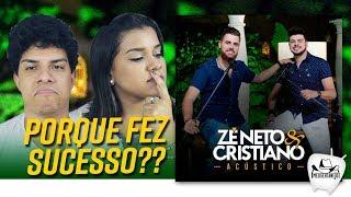 Baixar ZÉ NETO E CRISTIANO - ACÚSTICO 2018 (RESENHANDO)