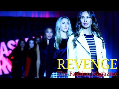 Macy's Fashion Rocks @ Macy's Center City (Sept. 2014)