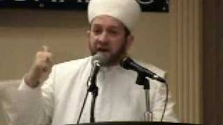 Islam الإسلام إسلام  Khutbah 58- ICNA Conference 2005 Lecture (5/5) By Shaykh Ninowy
