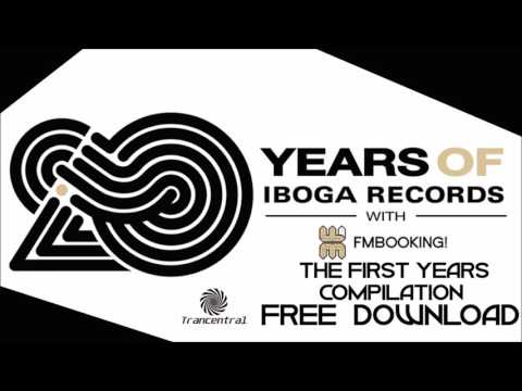 Iboga Records - The First Years (20 Years Of Iboga - Free Download) ᴴᴰ