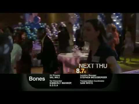 Bones Season 5 Episode 17 Death Of The Queen Bee