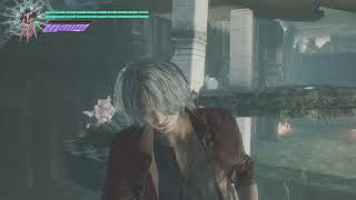 Devil May Cry 5 - How to get the Who needs weapons anyway trophy.